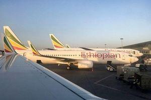 Thảm kịch rơi máy bay tại Ethiopia: Boeing 737 MAX 8 gặp lỗi động cơ ba ngày trước tai nạn?