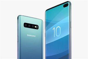 MSB ưu đãi cho chủ thẻ quốc tế mua Samsung Galaxy S10/S10+