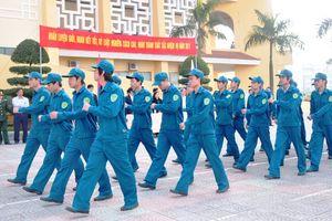 Luật Dân quân tự vệ: Quán triệt tinh gọn tổ chức, tinh giản biên chế