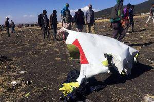Phi công vụ rơi máy bay ở Ethiopia giàu kinh nghiệm với 8.000 giờ bay