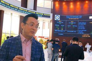 Tháng 3 đen đủi 'đốt' cả 'núi tiền' của tỷ phú trẻ Nguyễn Ảnh Nhượng Tống