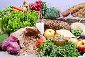 Ăn gì để phòng tránh ung thư đại trực tràng?