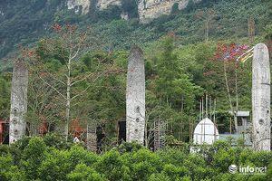 Đáo Xuân Chín: Sân khấu độc đáo nằm giữa thung lũng Gầm Trời
