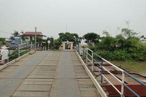 Hải Phòng được giao xây cầu bắc qua sông Hóa nối liền với Thái Bình