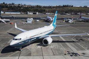 Vụ tai nạn máy bay Ethiopia: Dấy lên quan ngại về độ an toàn của Boeing 737 MAX