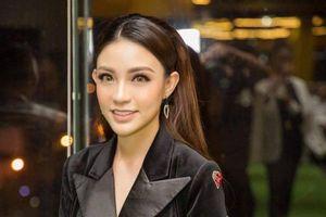 Ngọc nữ Lý San Nghi khoe vẻ cá tính khi ngồi ghế nóng Người mẫu hình thể Việt Nam 2019