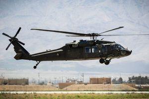 Đăc nhiệm Mỹ dùng trực thăng bắt chiến binh IS, cuộc chiến chống khủng bố của người Kurd vẫn tiếp diễn