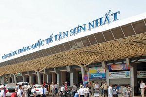 Quá tải hành khách, Tân Sơn Nhất tiếp tục 'đội sổ' về chất lượng dịch vụ năm 2018