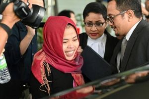 Vụ Đoàn Thị Hương: Nghi phạm người Indonenesia được thả tự do