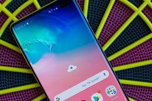 Samsung Galaxy S10: 5 mẹo để mở khóa cảm biến vân tay vừa nhanh vừa nhạy