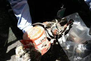 Tìm thấy 2 hộp đen của chiếc máy bay gặp nạn ở Ethiopia