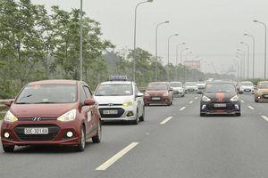 Accent tiếp tục là mẫu xe bán chạy nhất của Hyundai Thành Công