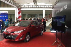 Ô tô nội có thể thử nghiệm chất lượng ngay tại Việt Nam