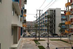 Đồng Nai dành 618ha đất tại 139 dự án để làm nhà ở xã hội