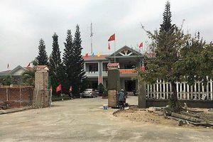 Quảng Nam: Chủ tịch xã bán đất nghĩa trang trái phép, kiếm tiền tỷ.
