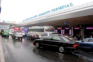 Cảng hàng không Cát Bi đứng đầu, Tân Sơn Nhất đứng cuối chất lượng dịch vụ