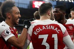 Arsenal 2-0 MU: Bị Pháo bắn hạ, Quỷ đỏ đứt mạch bất bại