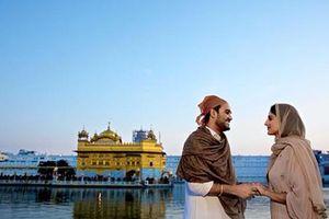 Chân dung đại gia bao trọn resort Phú Quốc để tổ chức đám cưới