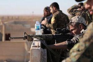 Dân quân người Kurd mở chiến dịch cuối truy quét IS khỏi Đông Syria