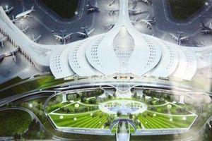 Thành lập Hội đồng thẩm định nhà nước Dự án Cảng hàng không quốc tế Long Thành