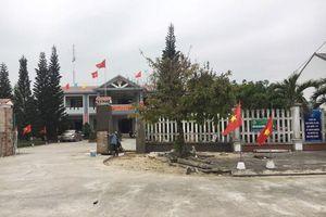 Khởi tố nguyên chủ tịch xã trục lợi từ bán đất nghĩa trang ở Quảng Nam