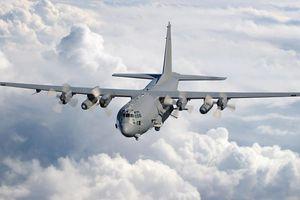 Quân đội Mỹ nâng cấp oanh tạc cơ 'bóng ma' AC-130 huyền thoại