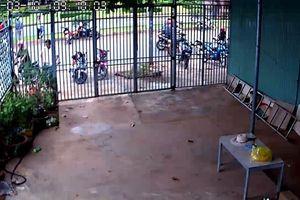 Công an bác tin 'bắt cóc trẻ em' gây xôn xao ở Đắk Nông