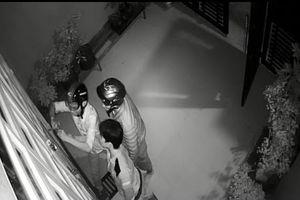 Băng trộm chuyên đột nhập nhà dân tại An Giang lúc nửa đêm