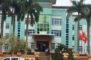 Bí thư Tỉnh ủy Quảng Bình chỉ đạo làm rõ vụ 'cướp hồ sơ dự thầu' tại dự án do ADB tài trợ