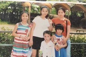 Hà Nội: Vợ dẫn theo 4 con nhỏ bỏ nhà đi gần một tháng, chồng tìm kiếm khắp nơi vẫn không thấy