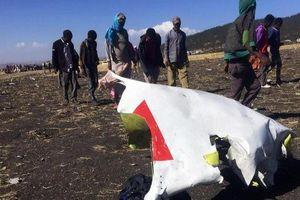 Tổng Bí thư, Chủ tịch nước Nguyễn Phú Trọng gửi điện thăm hỏi tai nạn máy bay Ethiopia