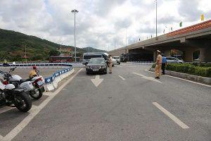 Tăng cường bảo đảm an ninh, trật tự tuyên cao tốc Hà Nội – Hải Phòng – Quảng Ninh