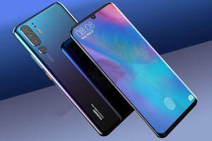 Sếp Huawei lại dùng ảnh từ DSLR để quảng cáo smartphone P30 Pro