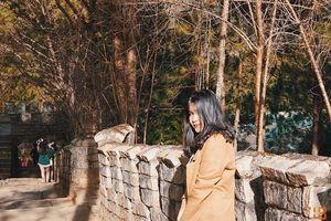 Check-in 'Vạn Lý Trường Thành' thu nhỏ trong lòng Đà Lạt