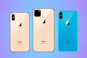 3 camera, sạc không dây ngược - iPhone 2019 sẽ có tính năng nào?