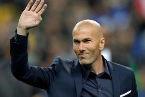 Vì sao Zidane chấp nhận trở lại Real chỉ sau 10 tháng từ chức?