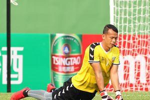 HLV Trần Minh Chiến: Tấn Trường chơi dưới phong độ ở AFC Cup