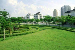 Cổ phiếu bất động sản: VPH dù bị phạt nhưng tăng điểm 8 phiên liên tiếp
