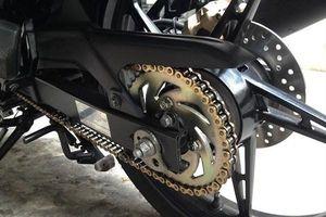Lý giải hiện tượng xe máy bỗng dưng bị 'hụt hơi'