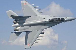 Ấn Độ mua gấp MiG-35 khi Pakistan nâng cấp JF-17 cực mạnh?