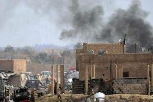 Đại chiến Syria: Hàng chục chiến binh IS bỏ mạng ở 'chảo lửa' Baghouz