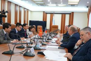 Tăng cường vai trò Nhóm nghị sĩ hữu nghị với Việt Nam tại Nga