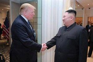 Mỹ để ngỏ cánh cửa đối thoại với Triều Tiên