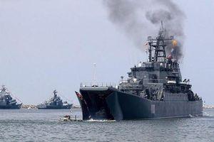 Nga thử vũ khí khiến hệ thống nhắm mục tiêu của kẻ thù trở nên 'vô dụng'