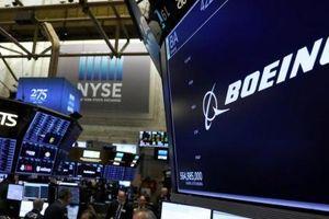 Boeing sẽ cập nhật phần mềm trên những chiếc Boeing 737 Max 8 trong vài tuần tới