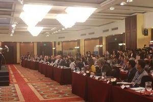 Việt Nam trở thành nhà sản xuất năng lượng trong nhóm 4 quốc gia hàng đầu Đông Nam Á