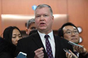 Mỹ - Triều Tiên tích cực đối thoại nhằm giải giới hạt nhân