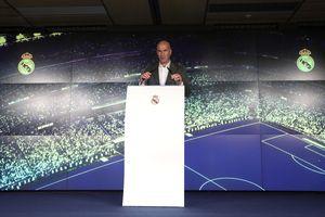 Hé lộ nguyên nhân khiến Zidane được chọn dẫn dắt Real Madrid chứ không phải là Mourinho