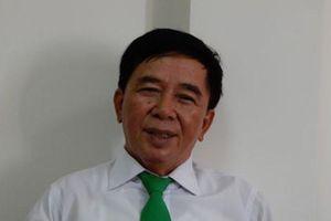 Nguyên Chủ tịch UBND TP.Đà Nẵng Hồ Việt qua đời vì tai nạn giao thông