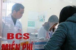 Giảm gánh nặng kinh tế cho người bệnh HIV